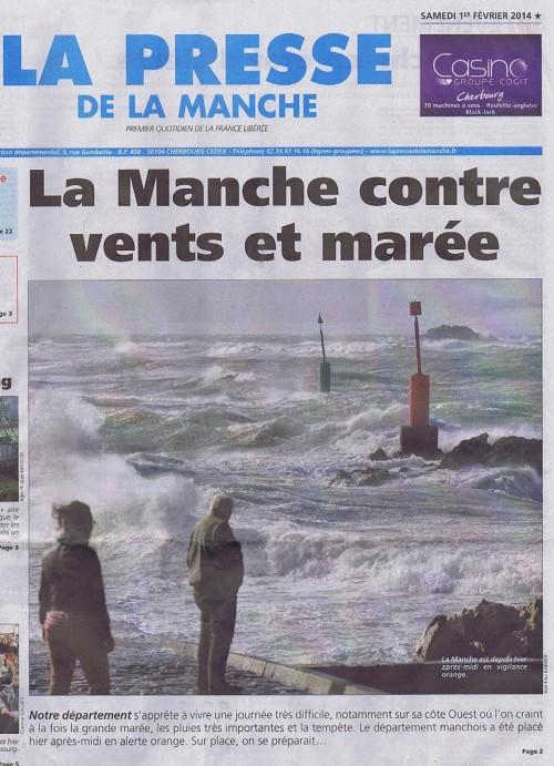 La Manche contre vents et marées 001